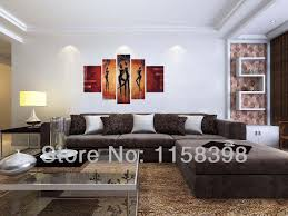 Livingroom Paintings by Emejing Wall Art For Living Room Photos Home Design Ideas