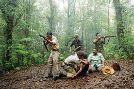 film perjuangan soedirman djokjakarta 1945 ulasan film jendral sudirman