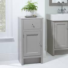Floor Standing Bathroom Storage Freestanding Bathroom Storage Units Floorstanding Furniture Uk