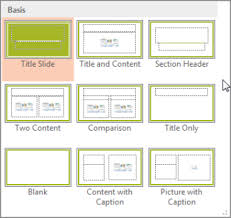 layout en español como se escribe what is a slide layout powerpoint