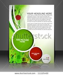 Business Letterhead Design Vector Abstract Business Email Template Design Vector Stock Vector