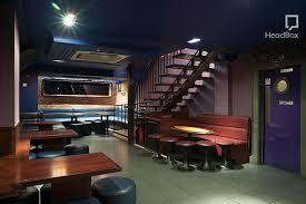 book basement bar lab bar city of london u2013 headbox
