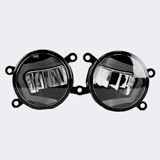 Jk Led Fog Lights 07 16 Jeep Wrangler Jk Led Drl Fog Lights Avec Products