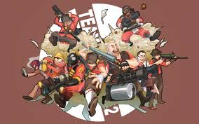 tf2 halloween background hd heavy tf2 smoke engineer tf2 pyro tf2 spy tf2 scout tf2 medic tf2