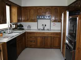 Painting Old Kitchen Cabinets White by Kitchen Cabinets 61 How To Paint Kitchen Cabinets White
