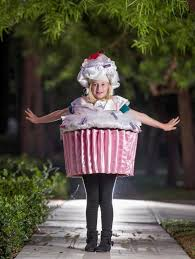 Cupcake Costume Katy Perry Wowed By Irvine Dad U0027s Elaborate Halloween Costumes For
