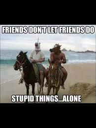 Friends Forever Meme - dont let friends do