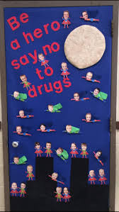 22 best anti drugs boards u0026 doors images on pinterest red ribbon