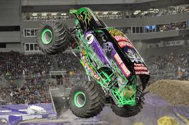 grave digger monster truck driver metro pcs presents monster jam in pittsburgh february 12 14