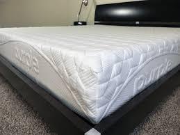 zen bedrooms memory foam mattress review tuft needle vs purple mattress review sleepopolis