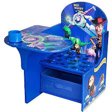 disney chair desk with storage disney toy story desk chair with storage bin walmart com