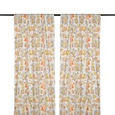 Mustard Curtain Curtains Curtains And Drapes Kirklands