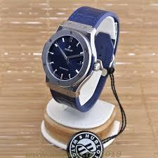 blue titanium bracelet hublot images Astrario replicas de relojes replica hublot classic fusion JPG