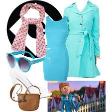 Lucy Halloween Costume 25 Lucy Wilde Ideas Despicable 2 Lucy