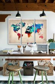 Large World Map Canvas by 15 Best World Images On Pinterest Home Travel And World Maps