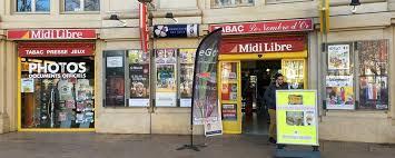 bureau de tabac montpellier tabac presse le nombre d or lottery retailer montpellier