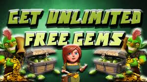 taploot get clash of clans free gems no survey no download no