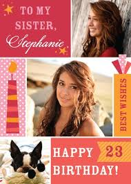 birthday card personalized birthday cards free customized custom