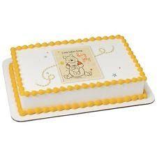 winnie the pooh cake decorations ebay