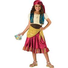Plus Size Halloween Costumes Gypsy Budget Halloween Costume For Girls Cheap Halloween Costumes
