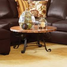 Copper Top Coffee Table Hammered Copper Coffee Table Coffee Tables Pinterest Copper
