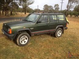 jeep cherokee sport cherokee sport 175000k u0027s 1996 4 sp automatic 4x4 4l electronic in