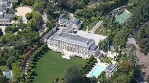 top 10 most expensive houses in the world factuation