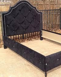 elegant california king headboard and footboard bedroom gorgeous