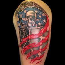 marine corps tattoos lovetoknow