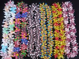 candy leis candy leis you can buy them online but they are