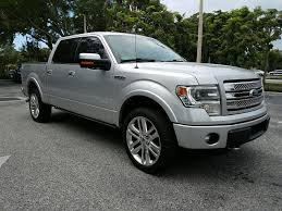 lexus certified pre owned negotiation certified pre owned 2014 ford f 150 limited crew cab pickup in