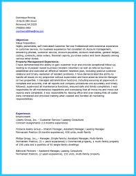 Sample Management Resumes by Estate Manager Cover Letter 21 Sample Marketing In Example With