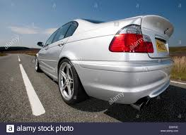 bmw modified 2002 e46 335d bmw 3 series diesel saloon modified with alpina