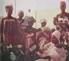 Awa by Awa Magazine U2013 An Online Archive Of An African Magazine