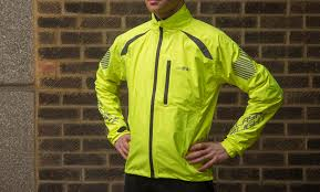 road cycling waterproof jacket dhb flashlight compact xt waterproof jacket review cycling weekly