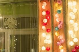 Interior Decorative Lights Gorgeous Decorative Lights Adding Exotic Look To Colorful Holiday