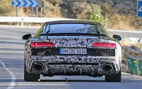 audi r8 13 a faster more audi r8 may be on the way autoguide com