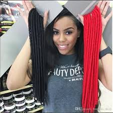 cuban twist hair 2018 best faux locks tutoria dreadlocks extension cuban twist
