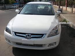 2007 used honda accord used honda accord for sale in tiruchirappalli tamil nadu 2007