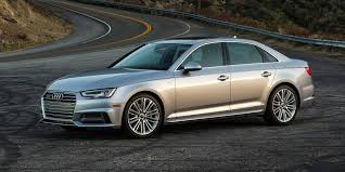 2017 audi a4 audi offers manual transmission