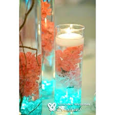 Large Candle Vase Floating Candle Cylinder Centerpieces Candle Decorall You Need Is