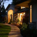 low voltage landscape well lights the beauty of low voltage