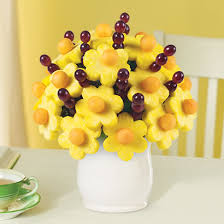 fruit bouquet delivery just because gifts gifts fruit baskets edible