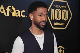 what is big sean s hairstyle big sean says he s going on tour coming with vengeance in 2018