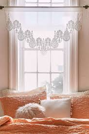 bedroom ideas square brown minimalist wood bed canopy white