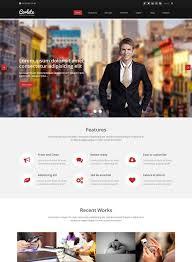 free responsive html templates 250 free responsive html5 css3 website templates freshdesignweb