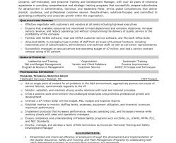 technical resume resume support technical support engineer resume technical