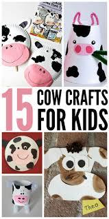 best 25 cow craft ideas on pinterest farm animal crafts