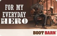 Boot Barn Coupons In Store Check The Balance Of Boot Barn Gift Cards