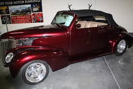 1939 chevrolet 2 door convertible branson auto u0026 farm museum